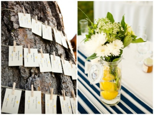 summer wedding in california mountains | Carmen Salazar Photography