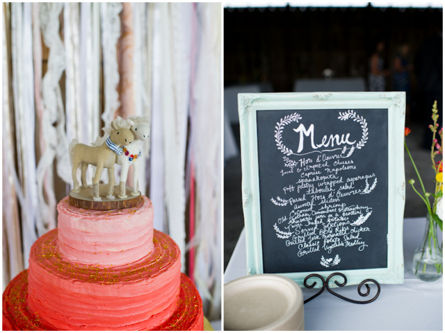 Handmade Vintage Wedding |  Kaylan Buteyn Photography on Oh Lovely Day
