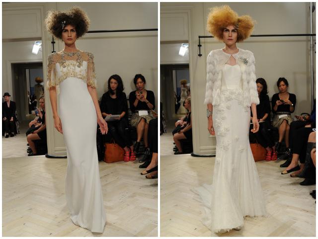 Badgley Mischka Bridal Collection