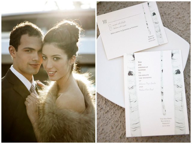 Winter Wedding Inspiration | Roey Mizrahi Events