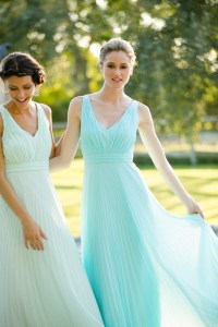 Bridesmaid Dress Trends for Spring/Summer 2015 - Oh Lovely Day