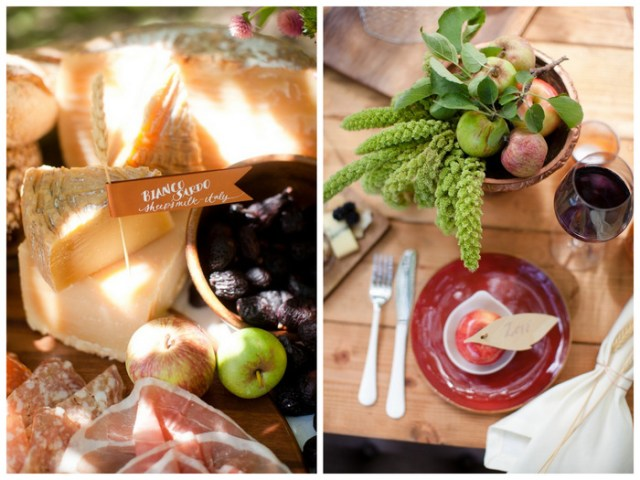 Autumn Bounty Orchard Inspiration | Oh Lovely Day | Gather Events, Chris & Kristen Photography, The Vine's Leaf, Copper Willow Paper Studio, Whoa Nelly