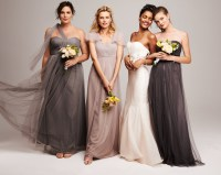 Bridesmaid Dresses from Nordstrom - Oh Lovely Day