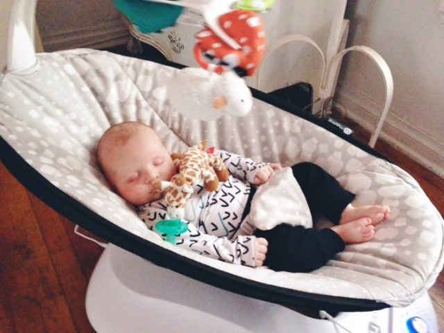 My Favorite Things For Baby 0 4 Months