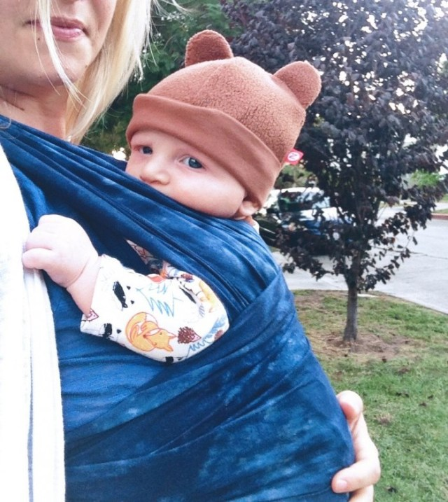 My Favorite Things For Baby 0-4 Months | Oh Lovely Day