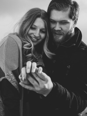 You're Engaged! Here are the 5 things to do first.