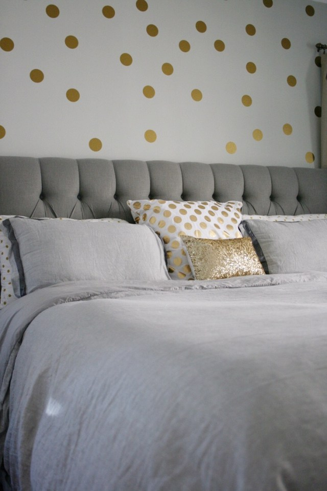 Makeover your Bed | Pottery Barn & Oh Lovely Day