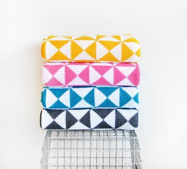 Five Favorite Baby Blankets | Oh Lovely Day
