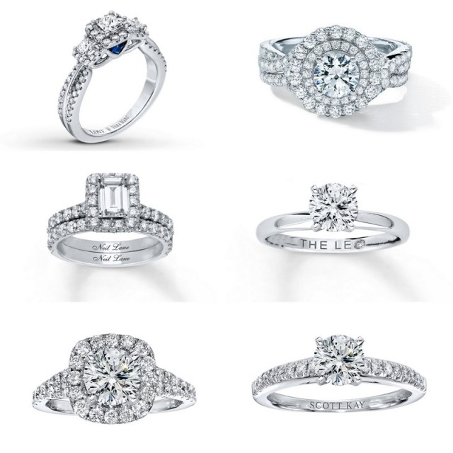 How Much To Resize A Ring At Jared