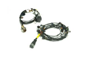 "95-99 2G DSM Plug & Play ""Tucked"" Mil-Spec Engine Harness"