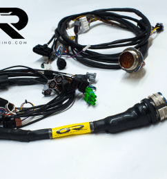 wrg 1178 2g eclipse headlight wiring harness 2g eclipse headlight wiring harness [ 1600 x 1067 Pixel ]