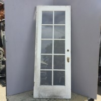 10 lite french door