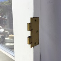 10 Lite Single French Door Right Hinge