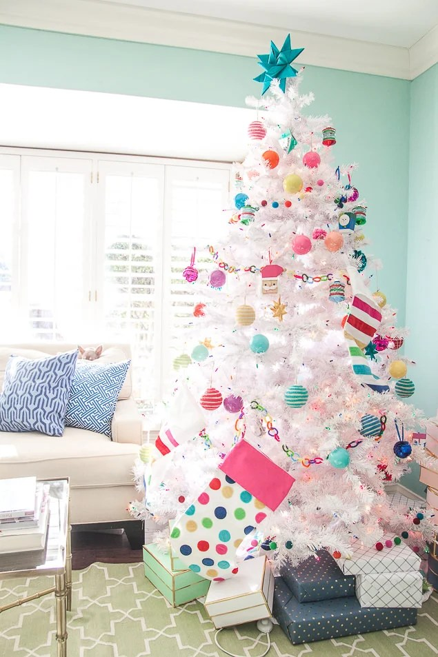 12 stunning christmas tree