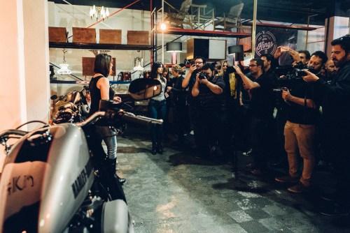 160505 Harley-Davidson