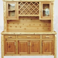 Sturdy Kitchen Chairs Metal Canada Hutches, Sideboards & Buffets | Owls Head Rustics