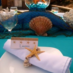The Mermaid Chair Clearance Covers For Sale Under Sea Party - Oh My Creative