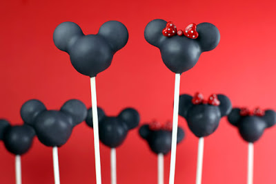 Mickey's Best Girl – Minnie Mouse Birthday Inspiration