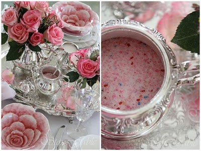 Show Stopping Sugar – Wow For Your Table