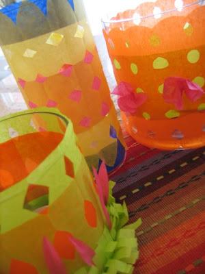 Cinco de Mayo DIY Centerpiece