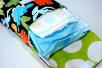 Diaper and Wipes Case - Oh My Creative