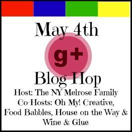 Google+ Blog Hop