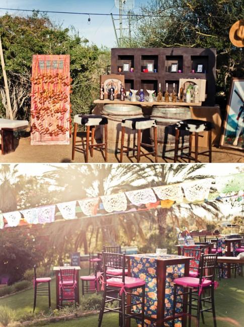 Mexican Fiesta 50th Milestone Birthday Party 30th, 40th, 50th, 60th Birthdays
