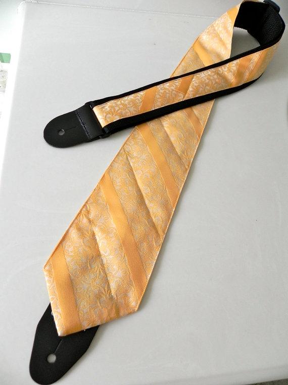 Guitar Tie Strap