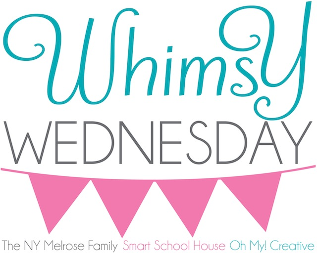 Whimsy Wednesday Link Party 68