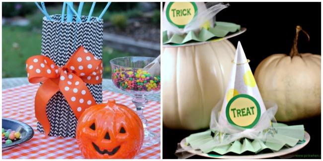 Halloween Collage 5 - 650