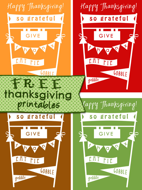 Free_Printable_Thanksgiving_Banners