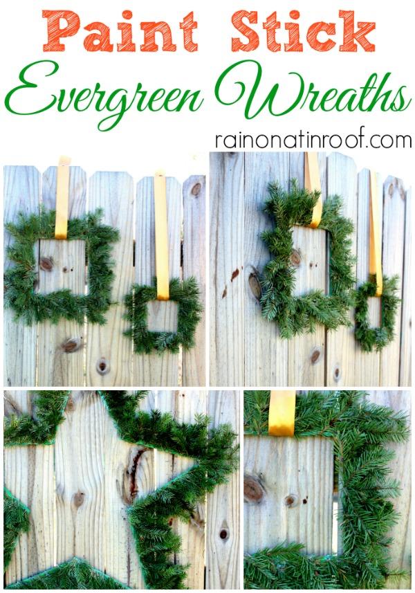 paint-stick-evergreen-wreaths