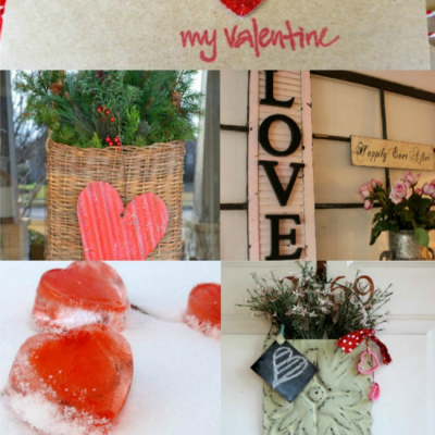 35 Valentine Ideas, Crafts and Recipes