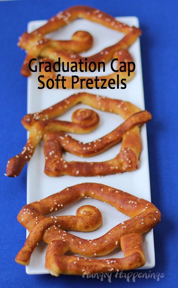 Graduation-Cap-soft-pretzels
