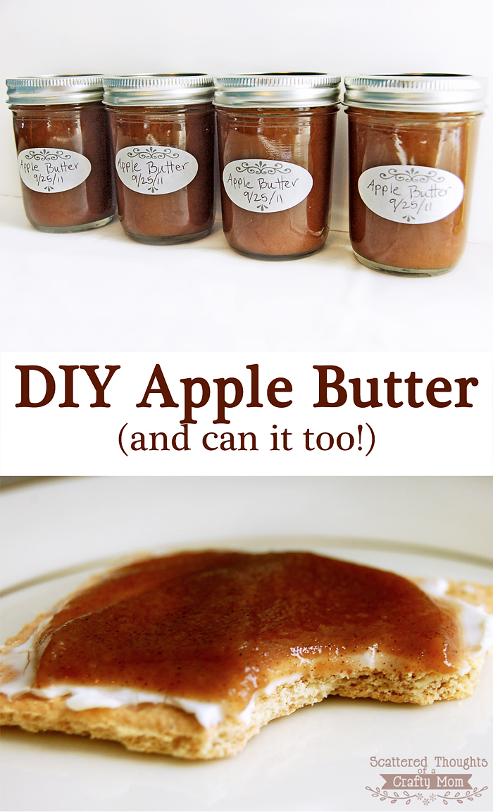 how to make apple recipes