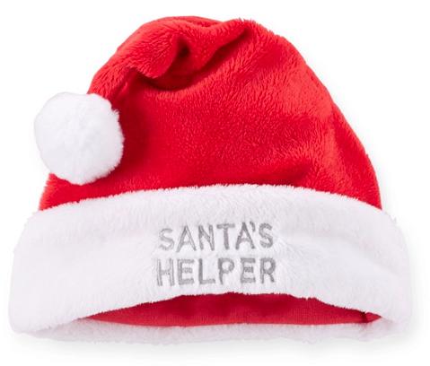 Kids Santa Hat