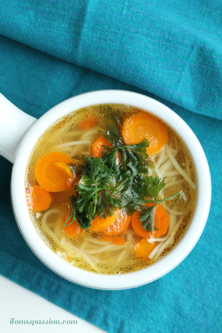 Family Approved Quick And Easy Soup Recipes Oh My Creative