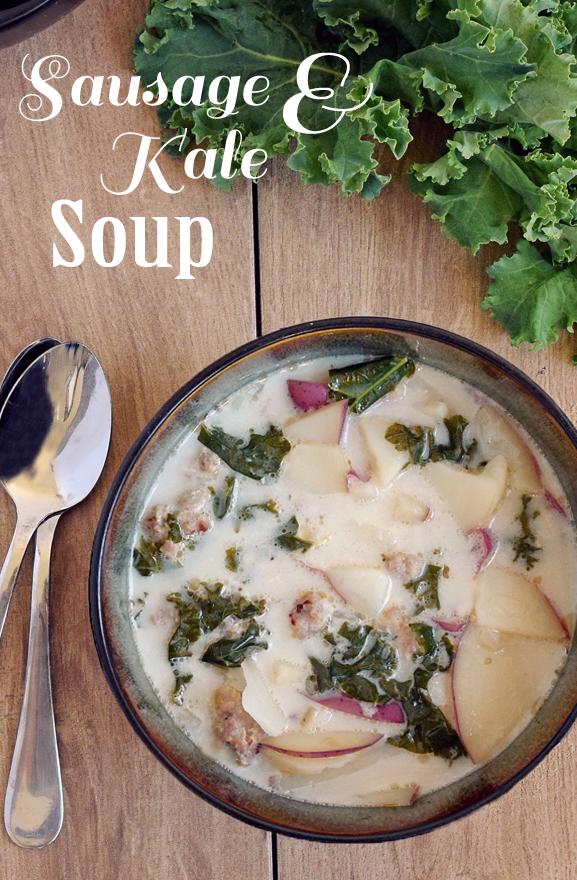 Sausage-and-Kale-Soup
