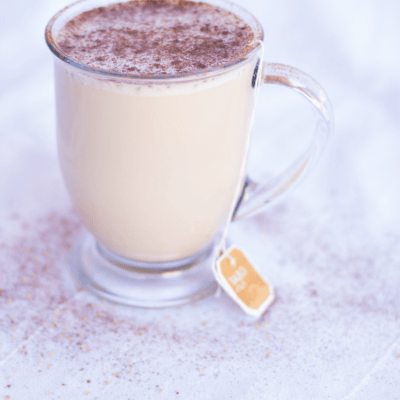 Chai Tea Latte Recipe