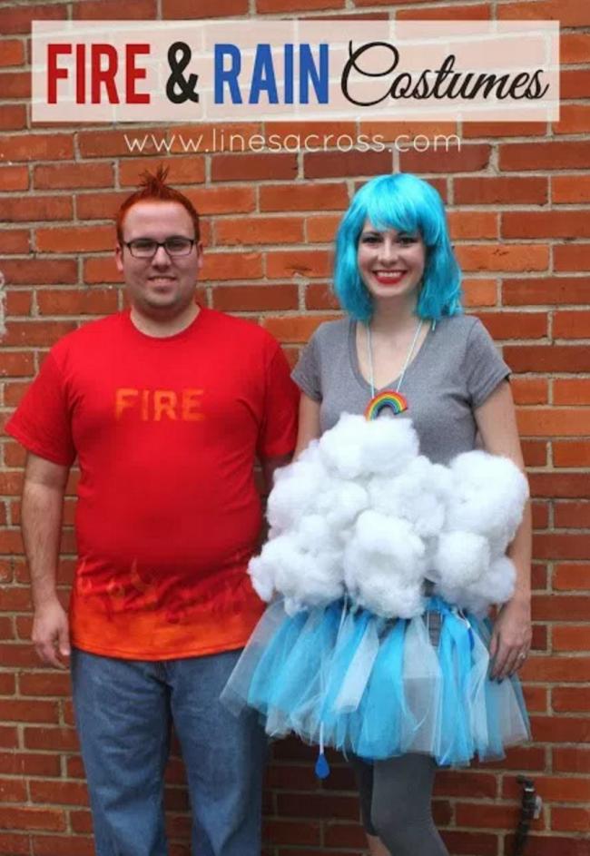 Costume ideas unique adult funny