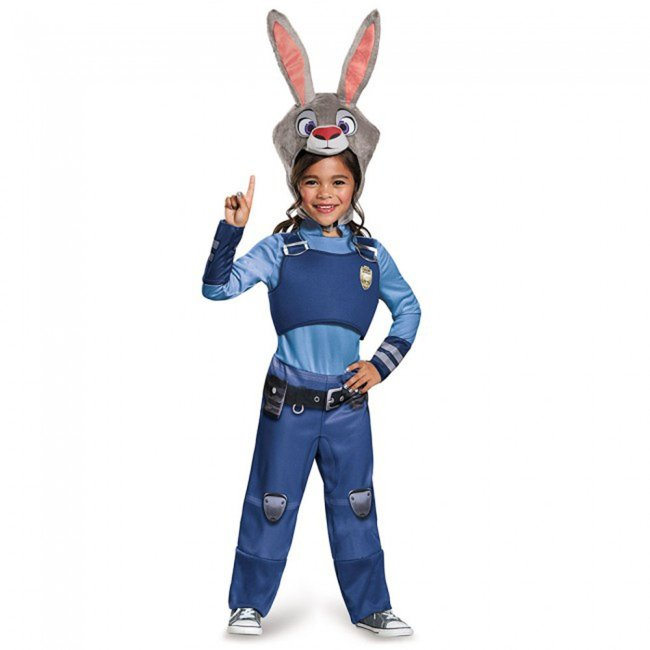 25 Disney Costume Ideas | OHMY-CREATIVE.COM | DIY Costumes | DIY Halloween | DIY Halloween Costumes | Amazon Costumes | Best DIY Halloween Costumes | Zootopia Costume |