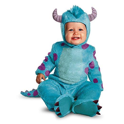 25 Disney Costume Ideas   OHMY-CREATIVE.COM   DIY Costumes   DIY Halloween   DIY Halloween Costumes   Amazon Costumes   Best DIY Halloween Costumes   Sulley Costume  