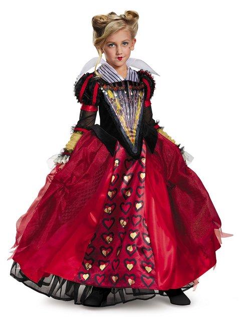 25 Disney Costume Ideas   OHMY-CREATIVE.COM   DIY Costumes   DIY Halloween   DIY Halloween Costumes   Amazon Costumes   Best DIY Halloween Costumes   Red Queen Costume  
