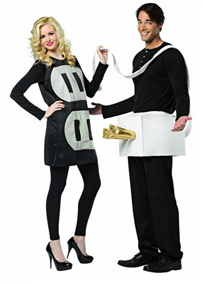 The Best 50 Couples Halloween Cosume Ideas For 2020 Oh My Creative