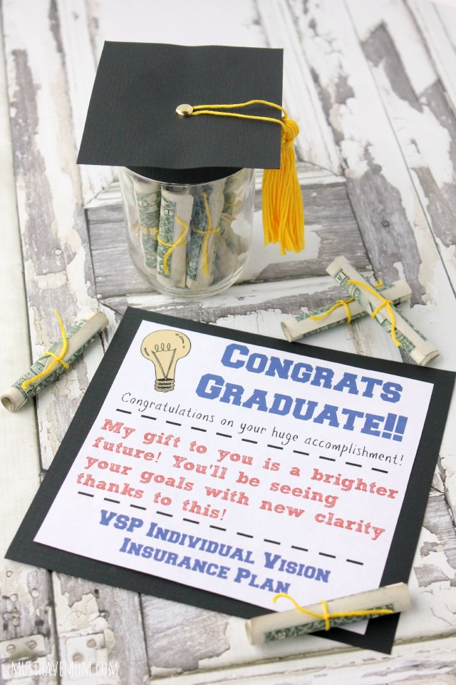 Oh My-Creative | DIY Gifts | Graduation | Graduation Gifts | DIY Graduation Gifts | DIY Ideas | Funny Graduation Gifts |