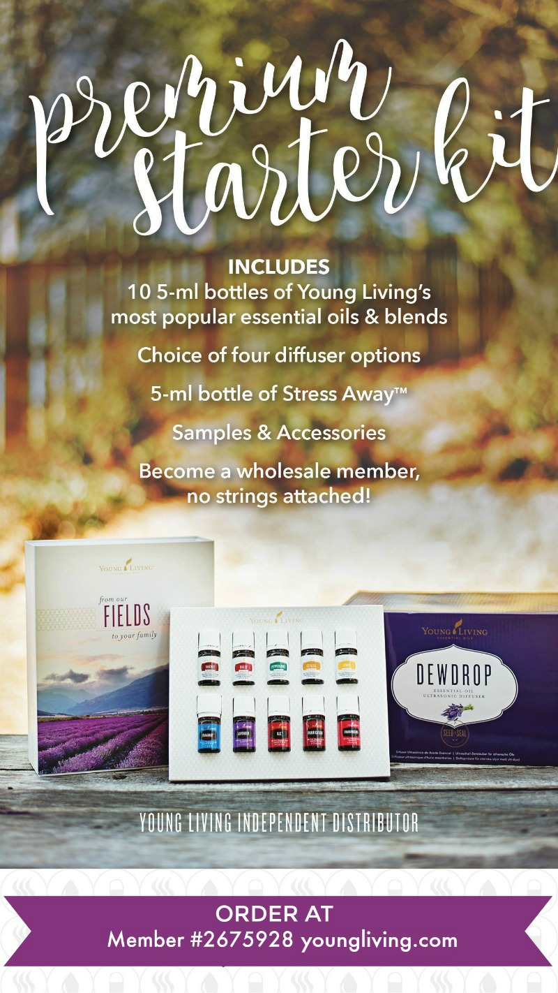 Where to buy Young Living Essential Oils | OHMY-CREATIVE.COM | How to use essential oils | #essentialoils