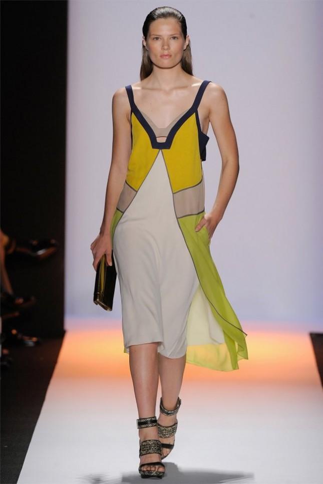 NYFW - New York Fashion Week Verão 2012