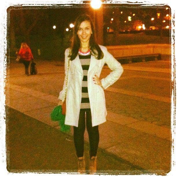 Look do Dia ootd Central Park NY moaraujo instagram blog de moda