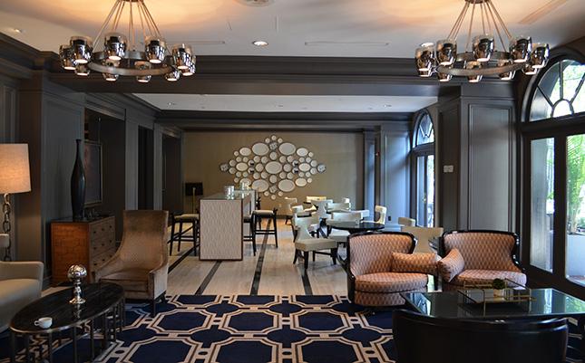 dica de hotel washington dc melrose hotel blog de moda