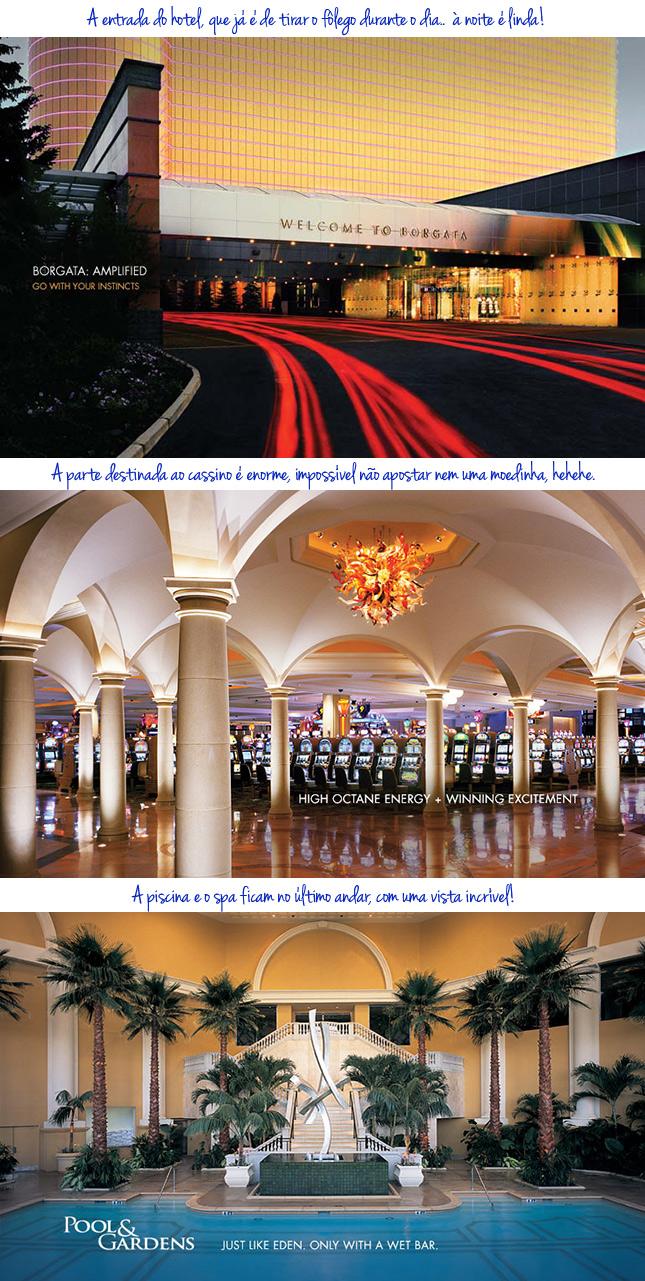 dica hotel atlantic city the borgada blog de moda viagens cassino spa